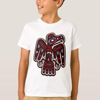 T-shirt Haida Thunderbird