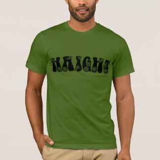 T-shirt Haight Ashbury
