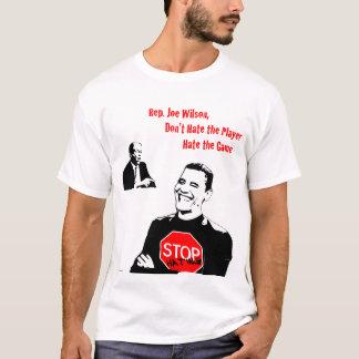 T-shirt Haine d'arrêt de Joe Wilson