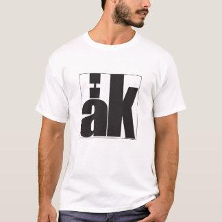 "T-shirt ""Haka"""