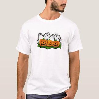 T-shirt Halloween