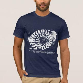 T-shirt Halo en pierre