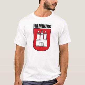 T-shirt Hambourg (Hansestadt)