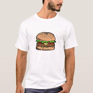 T-shirt Hamburger 3