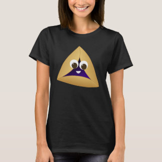 T-shirt Hamentashen heureux