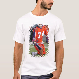 T-shirt HAMILTON, CANADA - 16 JUILLET :  Jeremy Thompson