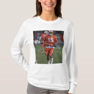 T-shirt HAMILTON, CANADA - 18 JUIN :  Dan brûle #15