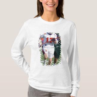 T-shirt HAMILTON, CANADA - 1ER JUILLET :  Brodie Merrill