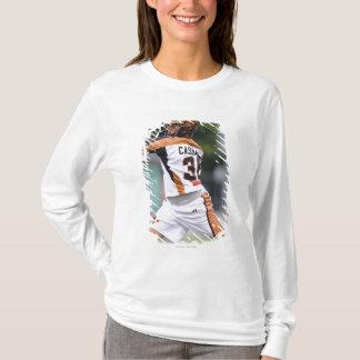 T-shirt HAMILTON, CANADA - 25 JUIN : Matthew Cassalia #36