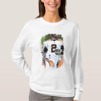 T-shirt HAMILTON, CANADA - 25 JUIN : Ned Crotty #2 7