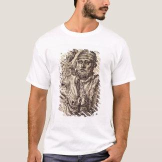 T-shirt Hannibal (247-c.183 AVANT JÉSUS CHRIST) (gravure)