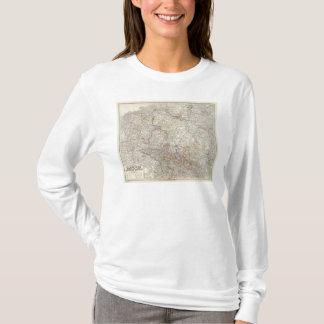 T-shirt Hanovre, Brunswick, Oldenbourg