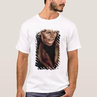 T-shirt Hans Luther, père de Martin Luther
