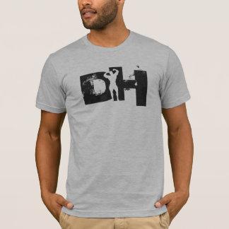 T-shirt Hanshaw poussiéreux - gris