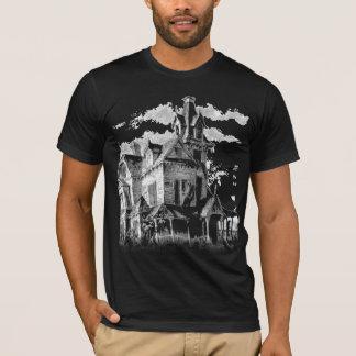 T-shirt hanté de Chambre