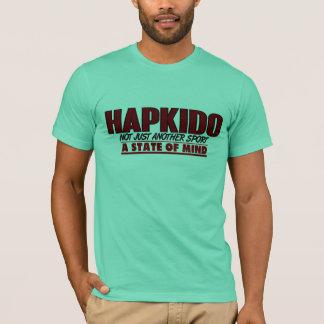 T-shirt HAPKIDO pas simplement un sport 1,1