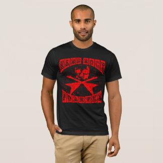 T-shirt hard rock pour toujours