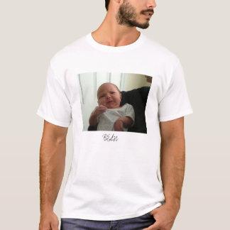 T-shirt Haricot