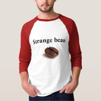 T-shirt Haricot étrange