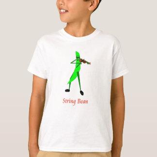 T-shirt Haricot vert