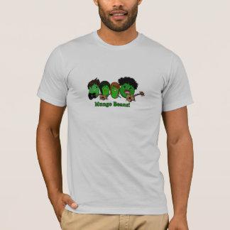 T-shirt Haricots de mungo