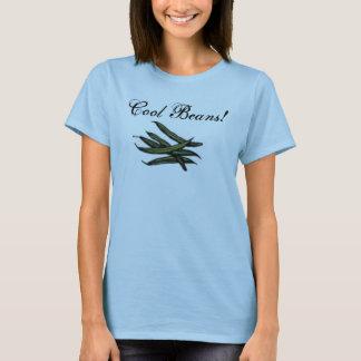 T-shirt Haricots frais !