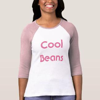 T-shirt Haricots frais - femmes supérieures