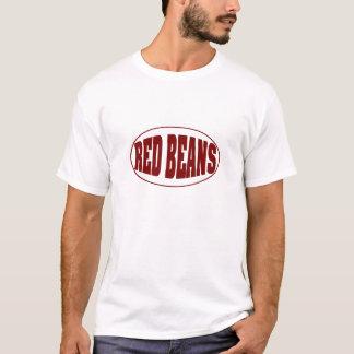 T-shirt Haricots rouges