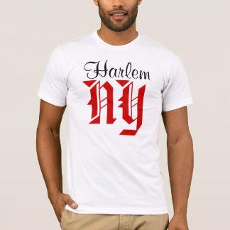 T-shirt Harlem