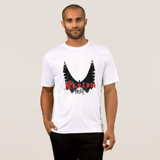 T-shirt harlem pride 2