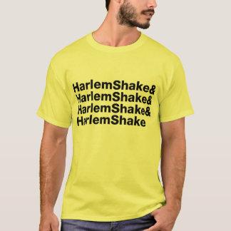 T-shirt Harlem Shake& Harlem Shake& Harlem Shake&