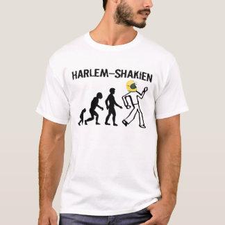 T-shirt Harlem Shakien