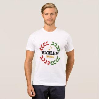 T-shirt harlem song