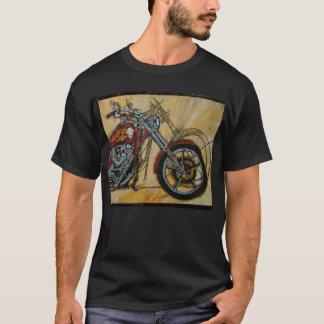 T-shirt Harley Davidson conçoivent en fonction du client