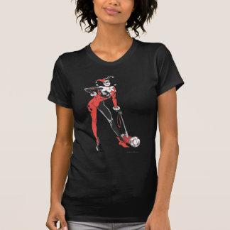 T-shirt Harley Quinn 2