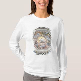 T-shirt Harmonie universelle, ou amour divin, du ceilin