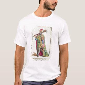 T-shirt Harold, roi du Danemark de 'DES Estampes de