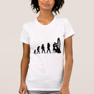 T-shirt Harpe