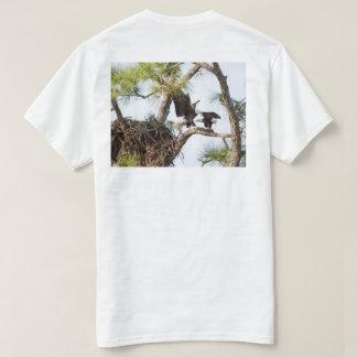 T-shirt Harriet et chemise de M (les femmes et les enfants