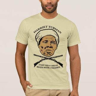 T-shirt Harriet Tubman