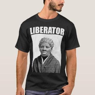 T-shirt Harriet Tubman : Libérateur