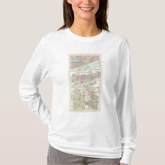 T-shirt Harrisburg, Williamsport, Erie, Scranton