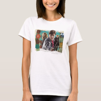 T-shirt Harry, Hermione, et Ron 1