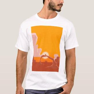 T-shirt Harry perdu