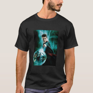 T-shirt Harry Potter et Voldemort seulement un peuvent