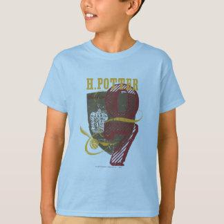 T-shirt Harry Potter | QUIDDITCH™