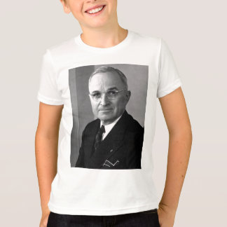 T-shirt Harry S. Truman 33