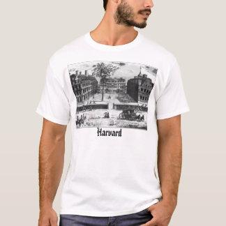 T-shirt Harvard