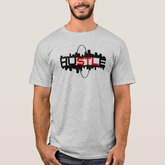 T-shirt hâte