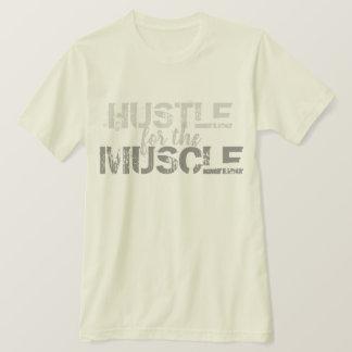 T-shirt HÂTE pour le MUSCLE